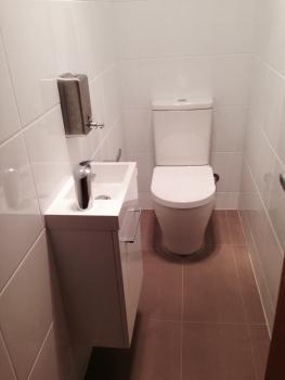 Skilib toilet